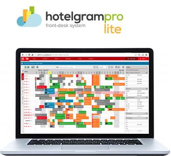 Hotelgram - Foglalási motor